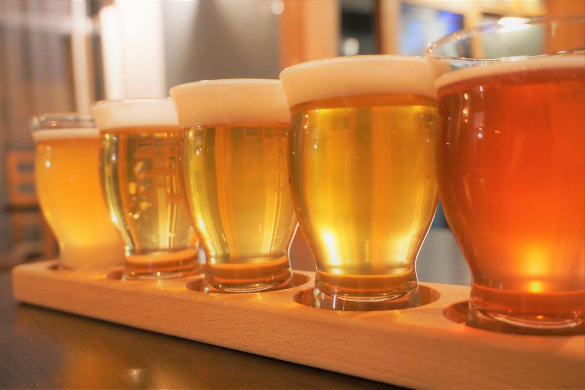 【母の日ギフト】ビール飲み比べセット