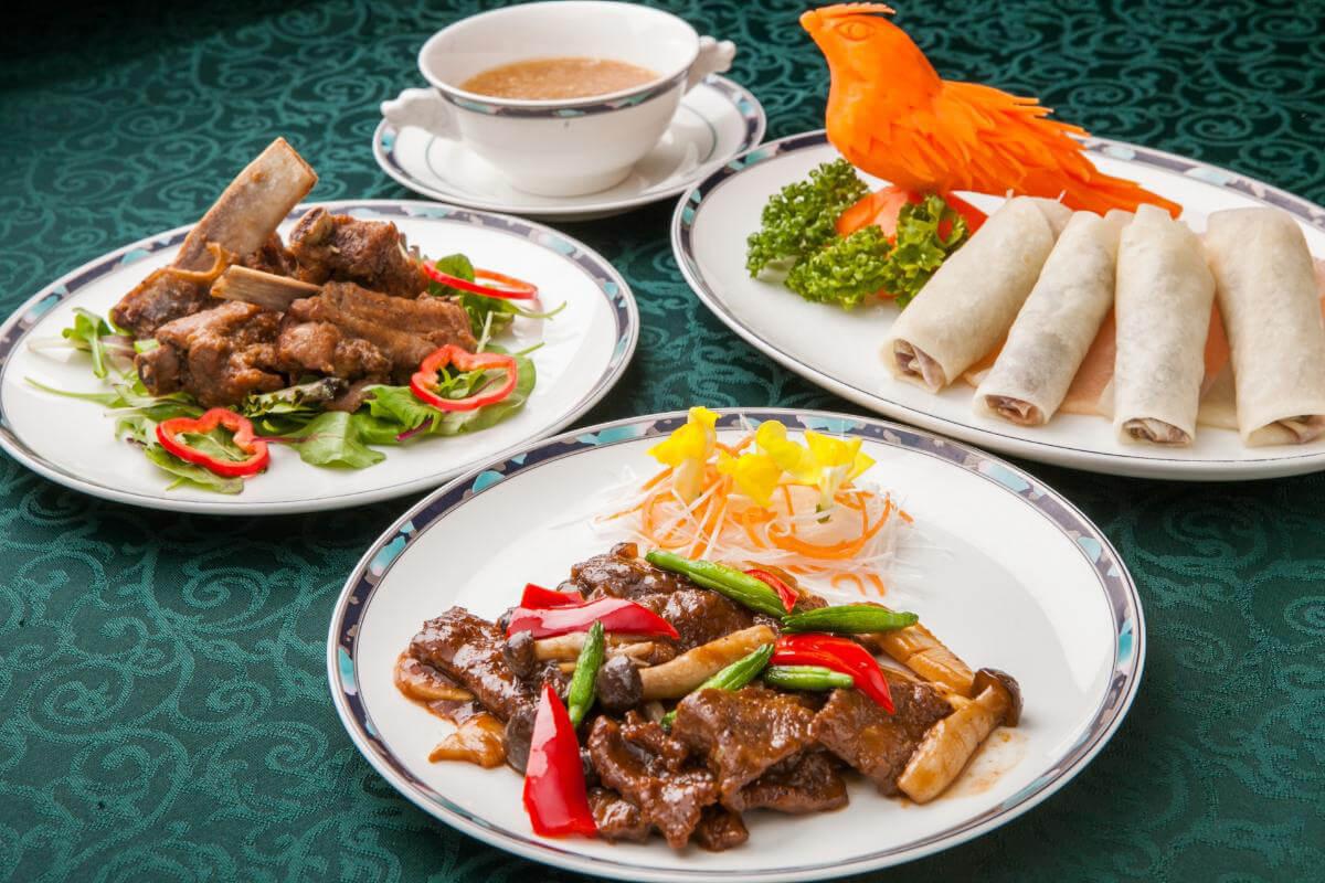 【母の日ギフト】中華惣菜・点心