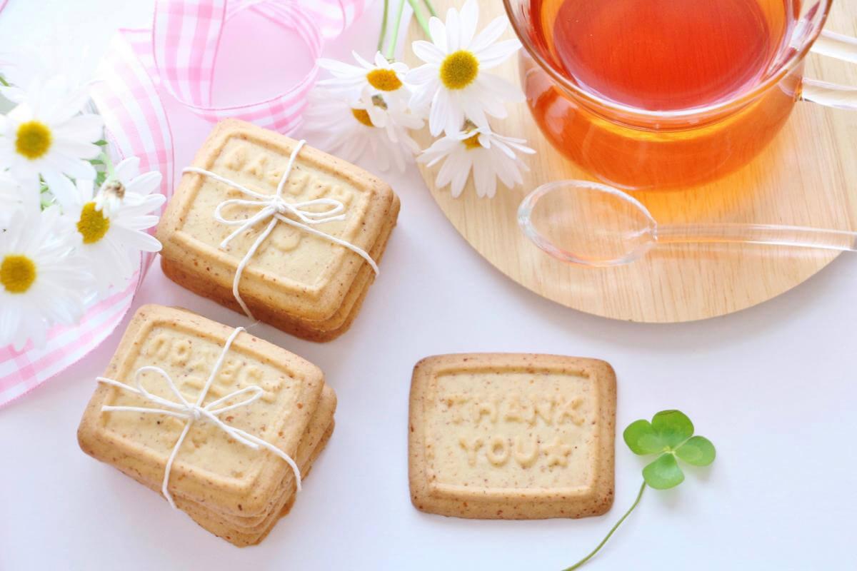 【母の日ギフト】クッキー・焼き菓子