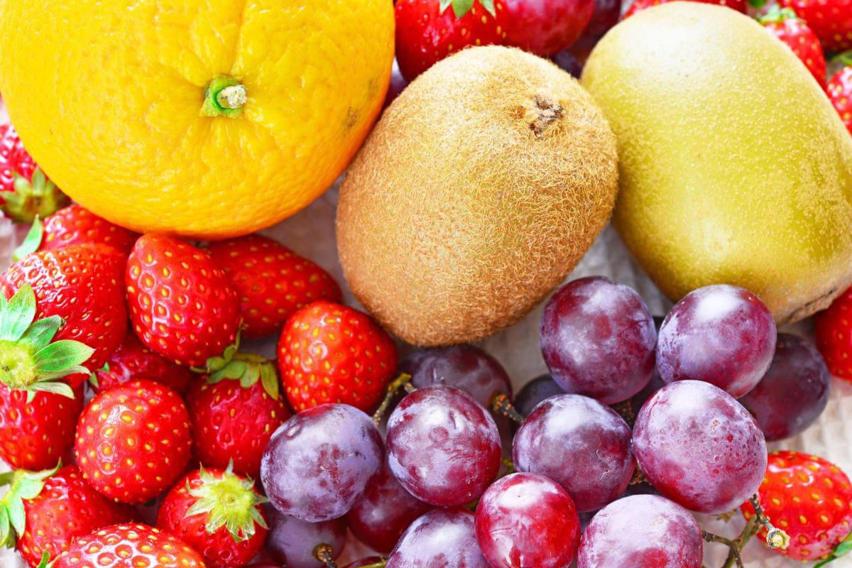 【母の日ギフト】果物セット・詰め合わせ
