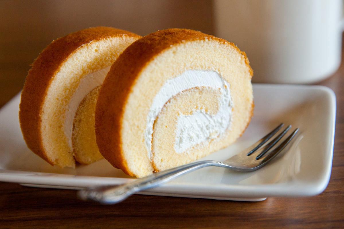 【母の日ギフト】ロールケーキ