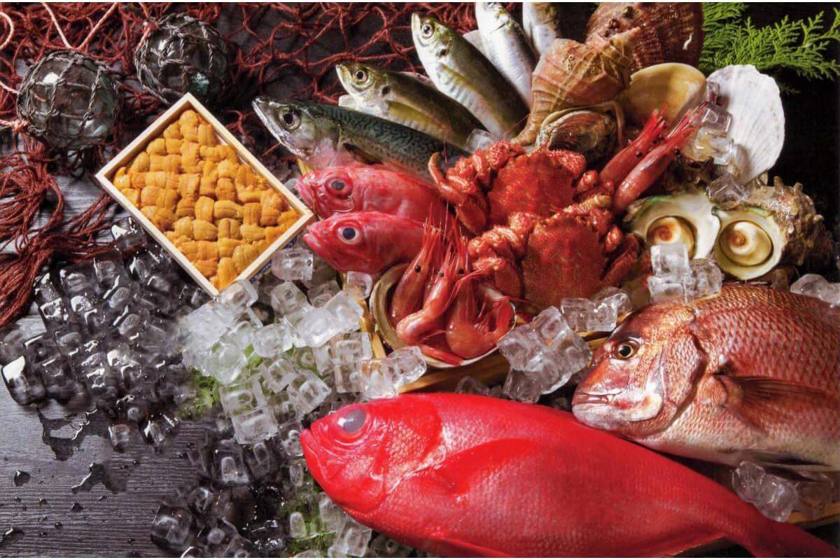 【母の日ギフト】魚介類・海産物(総合)