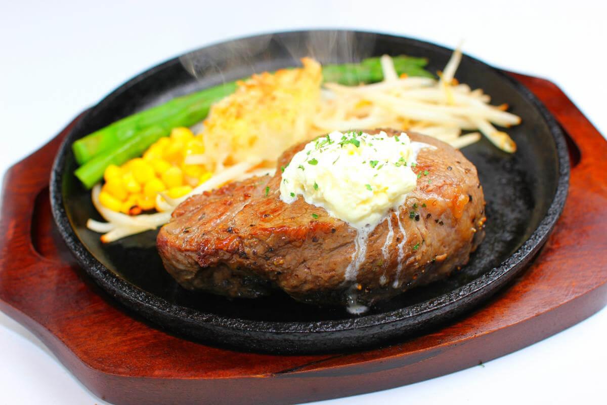 【母の日ギフト】ステーキ