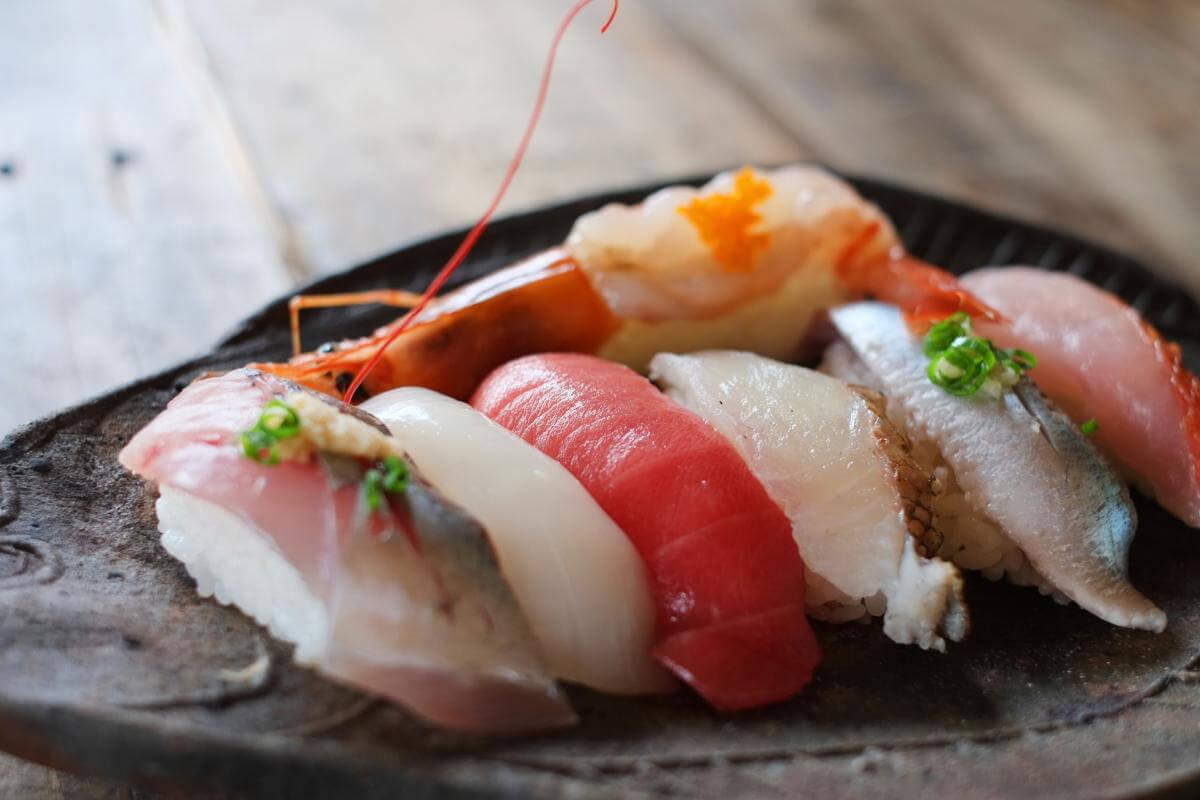 【母の日ギフト】寿司
