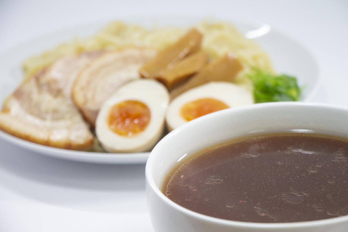 【母の日ギフト】つけ麺