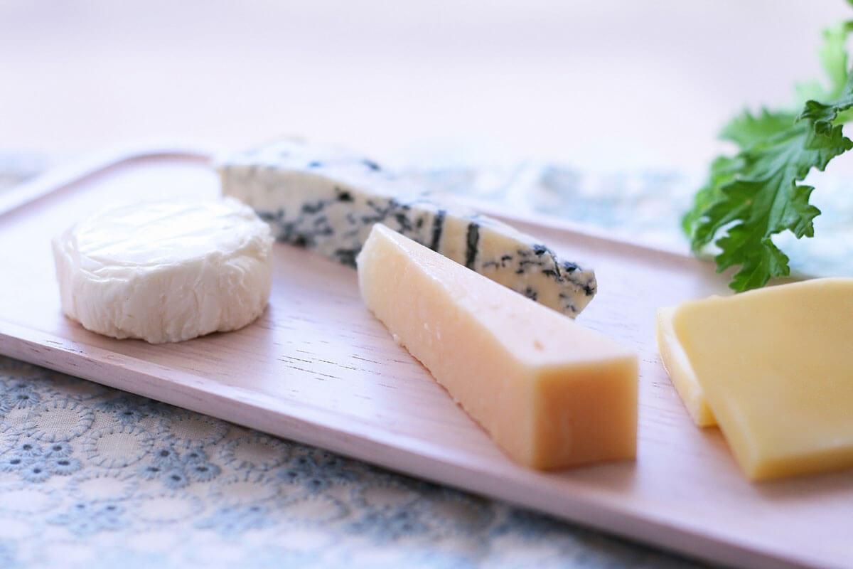 【母の日ギフト】チーズ