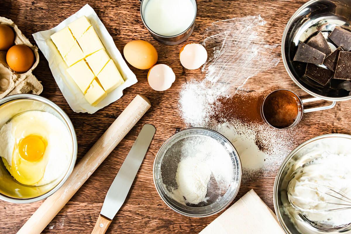【母の日ギフト】調理・製菓器具