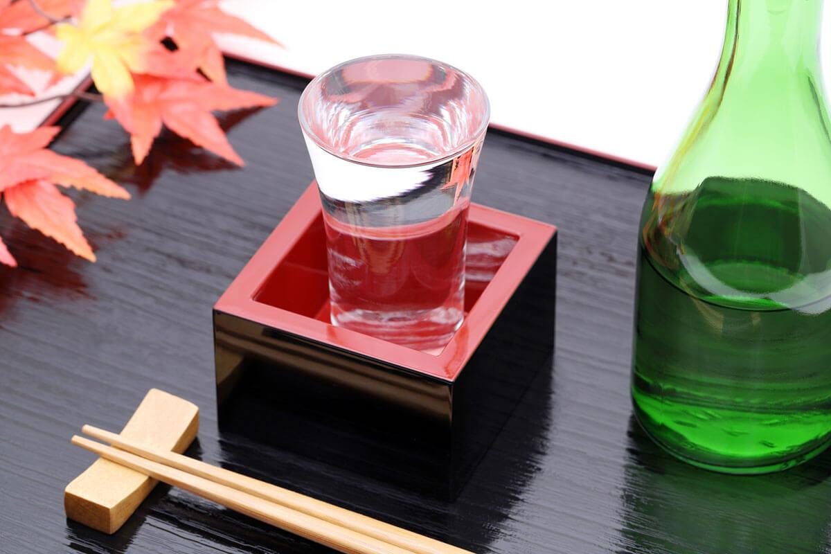 【母の日ギフト】名入れ 日本酒・焼酎