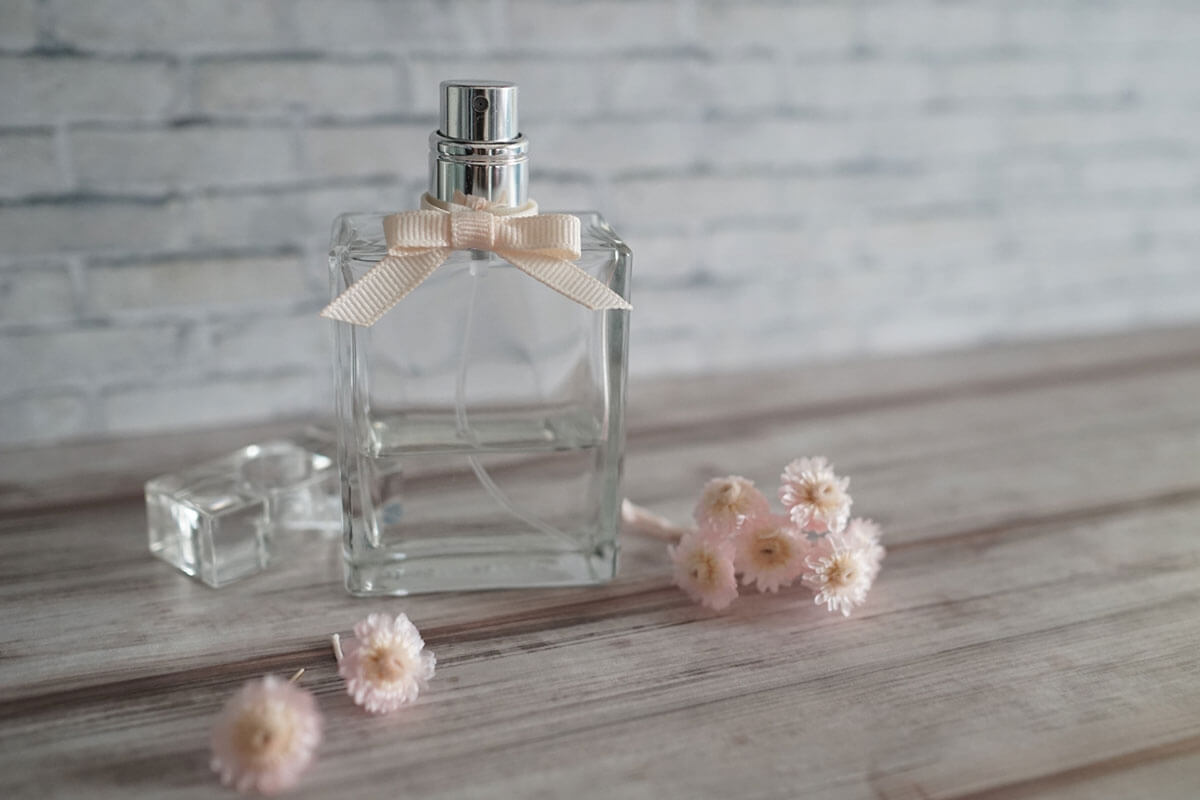 【母の日ギフト】香水・フレグランス