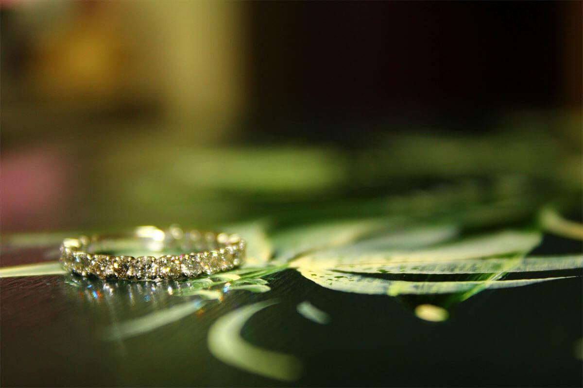 【母の日ギフト】指輪・リング