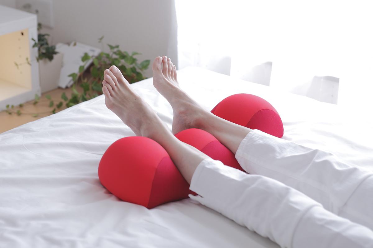 【母の日ギフト】足枕