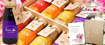 fruits parlor kanon フルーツジュース