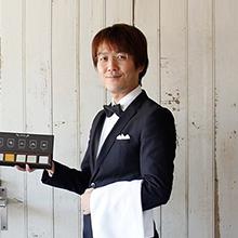お風呂のソムリエ・松永 武(まつなが たけし)