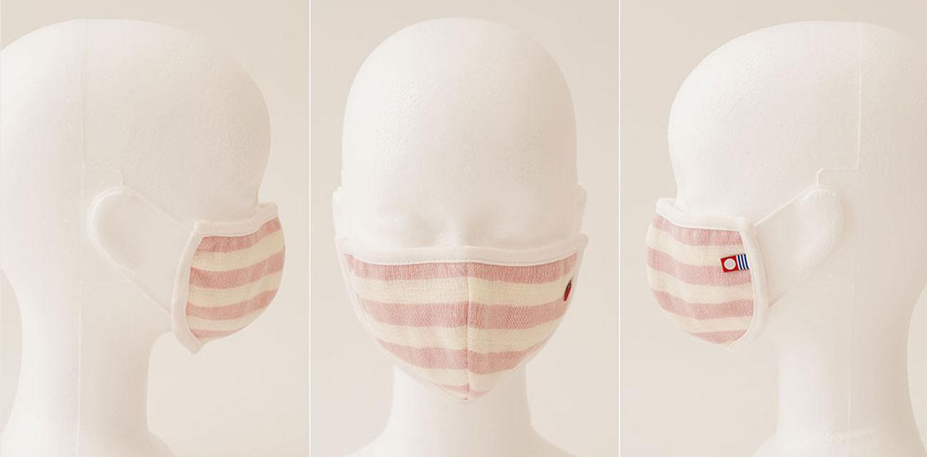 母の日マスク